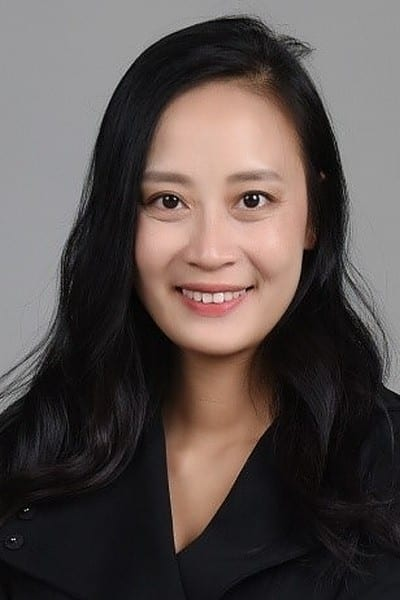 Honglin (Holly) Li. Associate | ESG Policy Specialist