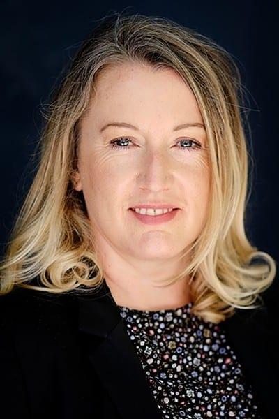 Louise Gardiner. Co-Founder | CEO