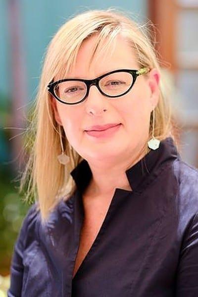 Dr Zoë Lees. Co-Founder | Head of ESG